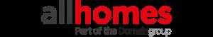 Allhomes Logo
